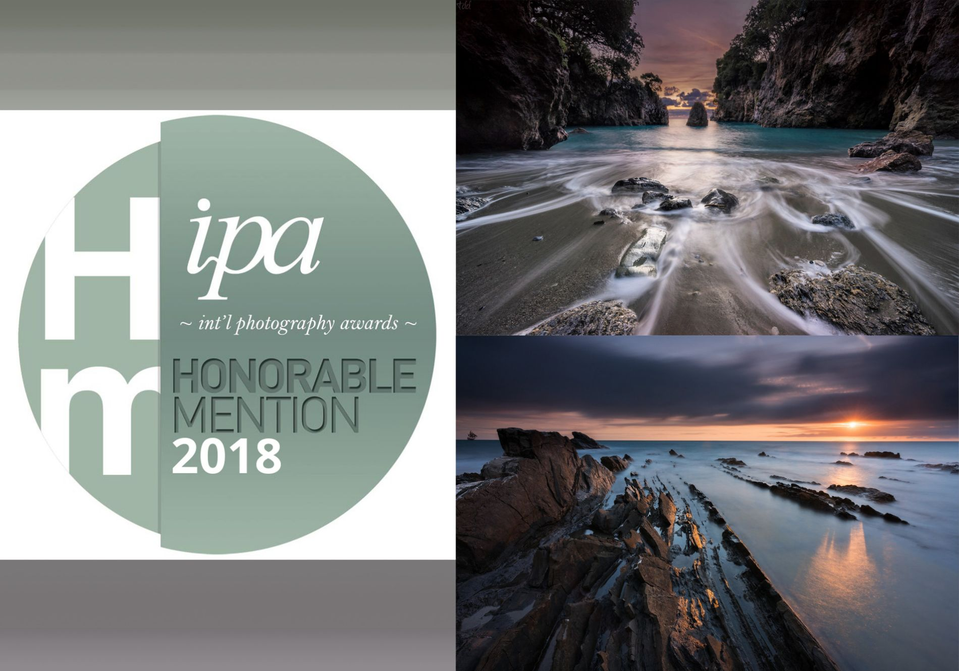 honorable mention IPA2018